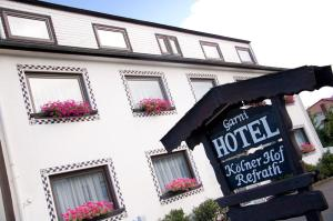 Hotel Kolner Hof Refrath