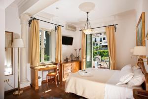 Hotel Villa Schuler, Hotels  Taormina - big - 109