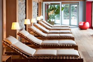 Alpine Spa Hotel Haus Hirt - Bad Gastein
