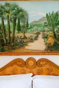 Hotel Villa Schuler, Hotels  Taormina - big - 136