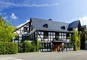 Romantik Hotel Superior Alte Vogtei - Dattenfeld