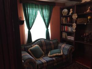 Casa Villa de Leyva, Holiday homes  Villa de Leyva - big - 8