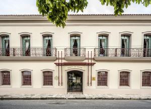Atrium Hotel Quinta De Pedras