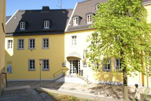 Hotel Hotel LOUiS Selb Německo