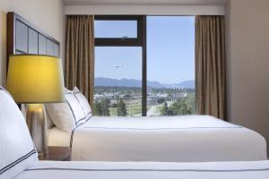 Pacific Gateway Hotel at Vancouver Airport, Hotel  Richmond - big - 6