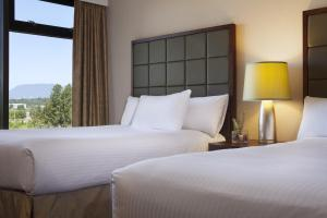 Pacific Gateway Hotel at Vancouver Airport, Hotel  Richmond - big - 22