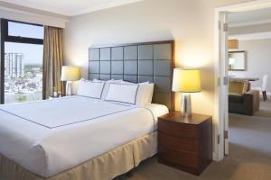 Pacific Gateway Hotel at Vancouver Airport, Hotel  Richmond - big - 3