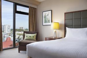 Pacific Gateway Hotel at Vancouver Airport, Hotel  Richmond - big - 4