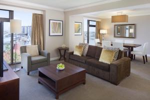 Pacific Gateway Hotel at Vancouver Airport, Hotel  Richmond - big - 20