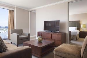 Pacific Gateway Hotel at Vancouver Airport, Hotel  Richmond - big - 27