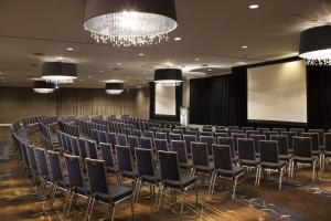 Pacific Gateway Hotel at Vancouver Airport, Hotel  Richmond - big - 28