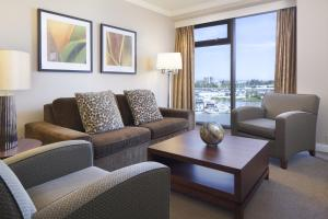 Pacific Gateway Hotel at Vancouver Airport, Hotel  Richmond - big - 29