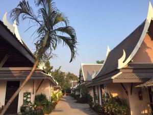 Sweet Inn Resort - Ban San Chao Rong Thong