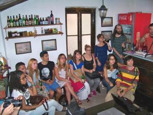 Yo Ho Hostel, Ostelli  Varna - big - 29