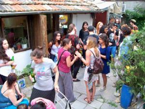 Yo Ho Hostel, Ostelli  Varna - big - 15