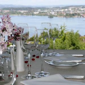 Guggital Hotel Restaurant - Zug