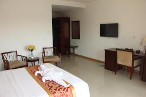 Soluxe Cairo Hotel, Hotels  Cairo - big - 32