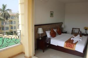 Soluxe Cairo Hotel, Hotels  Cairo - big - 35