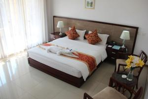 Soluxe Cairo Hotel, Hotels  Cairo - big - 33