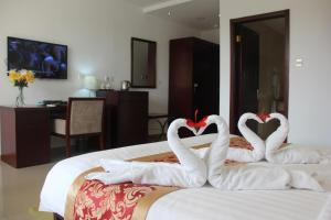 Soluxe Cairo Hotel, Hotels  Cairo - big - 34