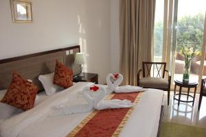 Soluxe Cairo Hotel, Hotels  Cairo - big - 31
