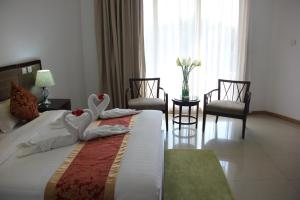Soluxe Cairo Hotel, Hotels  Cairo - big - 29