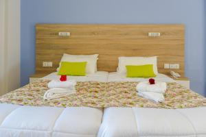 Evelin Hotel, Residence  Platanias - big - 3