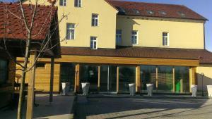 Rooms Vila Jurka, Hostels  Križevci pri Ljutomeru - big - 88