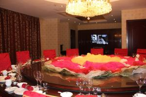 Soluxe Cairo Hotel, Hotels  Cairo - big - 47