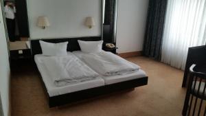 Hotel Bitterfelder Hof - Brehna