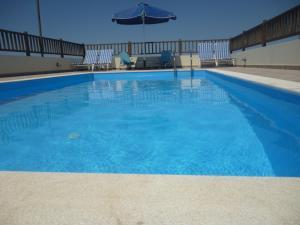 Anemos-Halcyon-Eirene, Villas  Mochlos - big - 30