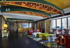 Graduate Madison - Hotel
