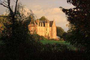 Château du Deffay - Saint-Omer-de-Blain