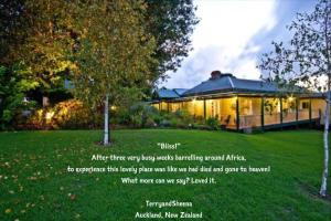 Margaret River Guest House (26 of 67)