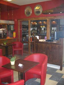 Hotel Van Reeth's Koffiebranderij, Hotely  Puurs - big - 40