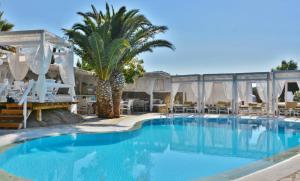 Zephyros, Aparthotels  Strand Paraga - big - 26