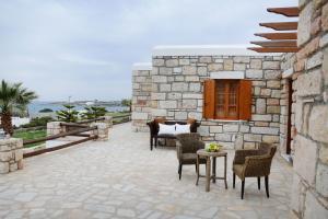 Ktima Zantidi Antiparos Greece