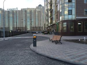 Arkhitektorska Apartment, Apartments  Odessa - big - 1