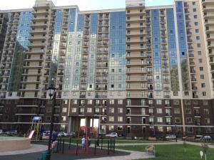 Arkhitektorska Apartment, Апартаменты  Одесса - big - 4