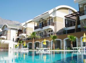 Sultan Homes Apartments