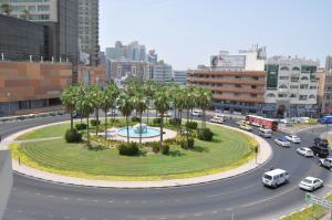 Claridge Hotel - Dubai, Szállodák  Dubaj - big - 40