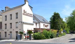 Hotel Reine Mathilde, Szállodák  Bayeux - big - 30