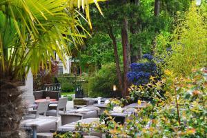 Hotel Reine Mathilde, Szállodák  Bayeux - big - 29