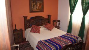 Casa Villa de Leyva, Holiday homes  Villa de Leyva - big - 10