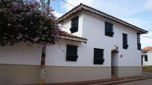 Casa Villa de Leyva, Holiday homes  Villa de Leyva - big - 2