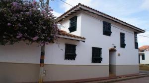 Casa Villa de Leyva, Ferienhäuser  Villa de Leyva - big - 4