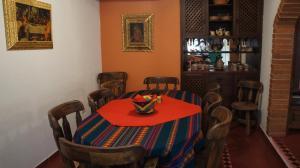 Casa Villa de Leyva, Ferienhäuser  Villa de Leyva - big - 7