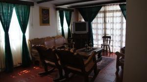 Casa Villa de Leyva, Ferienhäuser  Villa de Leyva - big - 8