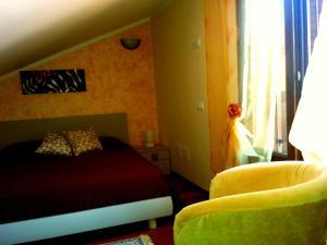 Villa Cattleya, Dovolenkové domy  Campofelice di Roccella - big - 43