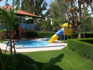 Adora Golf Resort Hotel, Rezorty  Belek - big - 25